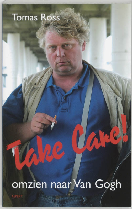 Tomas Ross,Take Care!