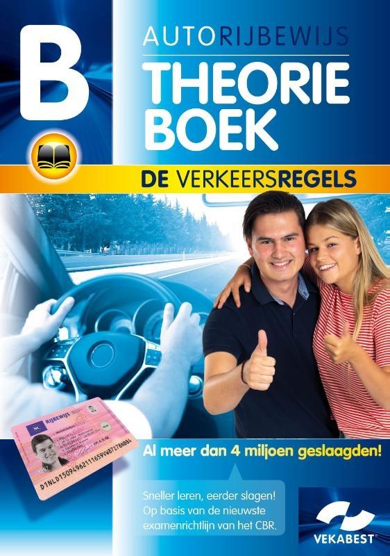 ,Auto rijbewijs de verkeersregels