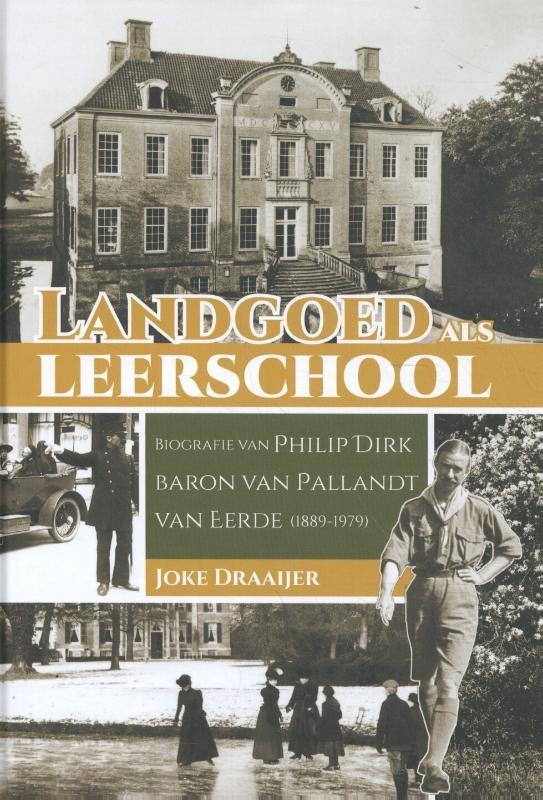 Joke Draaijer,Landgoed als leerschool