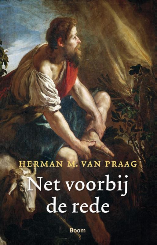 Herman M. van Praag,Net voorbij de rede