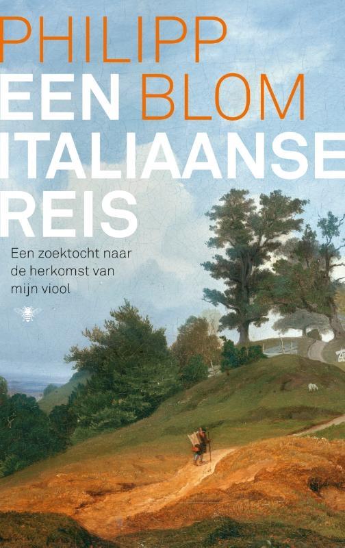 Philipp Blom,Een Italiaanse reis
