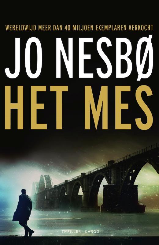 Jo Nesbo,Het mes