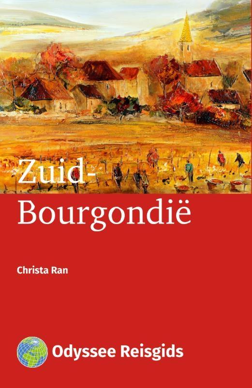 Christa Ran,Zuid-Bourgondië