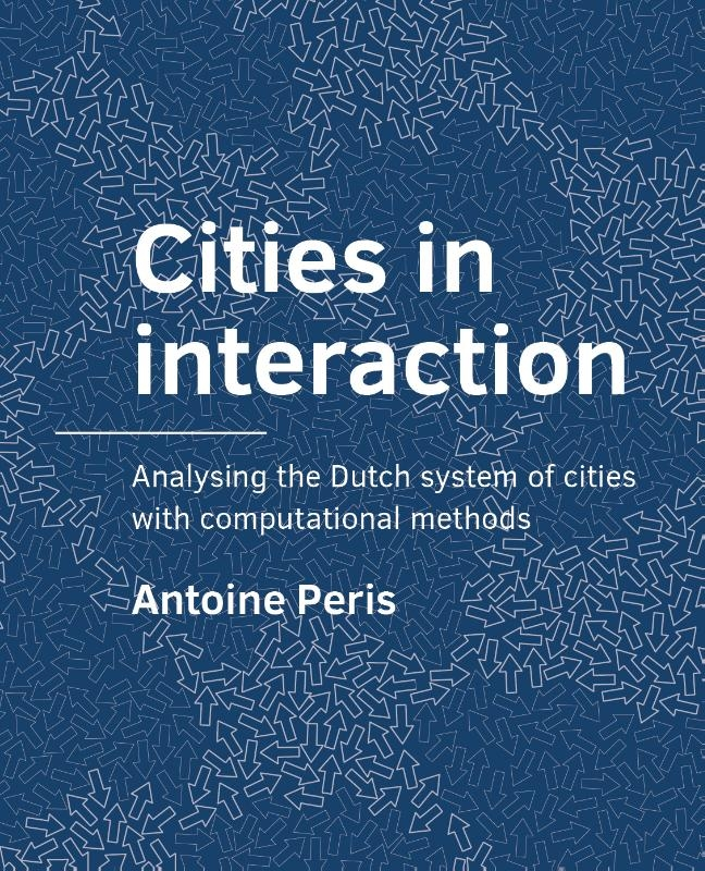 Antoine Peris,Cities in interaction