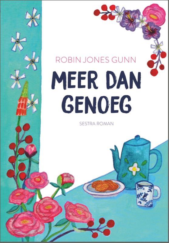Robin Jones Gunn,Meer dan genoeg