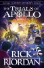Riordan Rick,Trials of Apollo Burning Maze