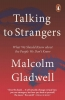 <b>Malcolm Gladwell</b>,Talking to Strangers