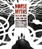 Crossley-holland Kevin,Norse Myths