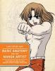 Hart, Christopher,Basic Anatomy for the Manga Artist