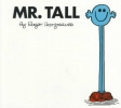 Hargreaves, Roger,Mr. Tall