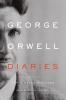 Orwell, George,Diaries