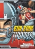 Ciencin, Scott,End Zone Thunder