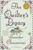 Chiaverini, Jennifer,Quilter`s Legacy