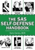 Davies, Barry,The SAS Self-Defense Handbook