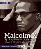 Myers, Walter Dean,Malcolm X