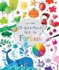 Brooks, Felicity, ,Die kunterbunte Welt der Farben