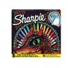 ,<b>Viltstift Sharpie 0,9mm assorti + gratis sportzak</b>