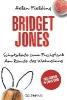 Fielding, Helen,Schokolade zum Frühstück / Bridget Jones - Am Rande des Wahnsinns