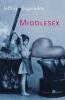 Eugenides, Jeffrey,Middlesex