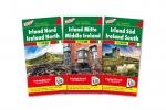 ,F&B Ierland 3-kaartenset