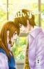 Aikawa, Saki,In Love With You 03