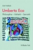 Fröhlich, Grit,Umberto Eco