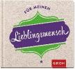 GROH Verlag,Für meinen Lieblingsmensch
