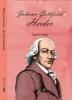Freitag, Egon,Johann Gottfried Herder
