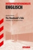 Peters, Christoph M.,Interpretationshilfe Englisch. The handmaid`s Tale