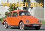 ,VW Käfer 2018