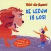 ,DE LEEUW IS LOS!