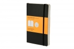 <b>Moleskine Ruled Notebook</b>,