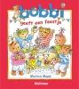 Monica  Maas,Bobbi bobbi geeft een feestje (verpakt per 6 stuks)