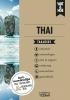<b>Wat & Hoe taalgids</b>,Thai