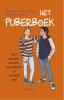 <b>Sanderijn van der Doef</b>,Het puberboek
