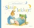<b>Beatrix  Potter</b>,Pieter Konijn, Slaap lekker!
