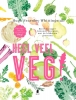 <b>Hugh  Fearnley-Whittingstall</b>,Heel veel veg!