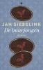 <b>Jan  Siebelink</b>,De Buurjongen