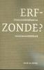 H. ten Brinke,Erfzonde?