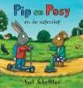 A.  Scheffler,Pip en Posy en de superstep