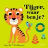 Ingela P. Arrhenius,Tijger, waar ben je?