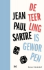 Jean-Paul  Sartre,De teerling is geworpen