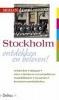 Ruegger, C.,Merian live stockholm