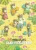 <b>Kazuo  Iwamura</b>,14 muisjes gaan picknicken