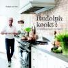 <b>Rudloph van Veen</b>,Rudolph kookt 2 2 H&eacute;t basisboek voor iedereen