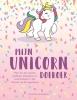 ,Mijn unicorn-doeboek