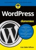 Lisa  Sabin-Wilson,WordPress voor Dummies