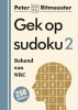 Peter  Ritmeester,Gek op sudoku 2