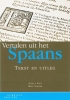 Stella Linn,Vertalen uit het Spaans