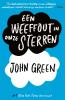 <b>John  Green</b>,Een weeffout in onze sterren